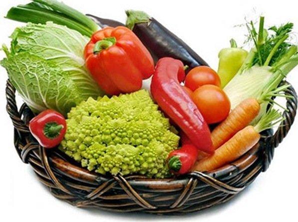 Саттвическая диета - Мои правила