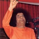 Лингам Саи Баба Шиваратри