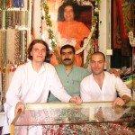 Рассказ о праздновании Шиваратри